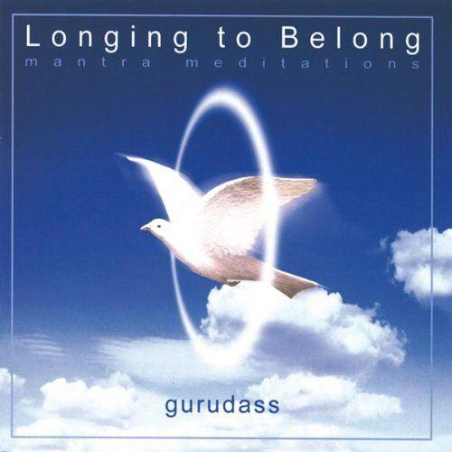 Gurudass - Longing to Belong - Preis vom 08.05.2021 04:52:27 h