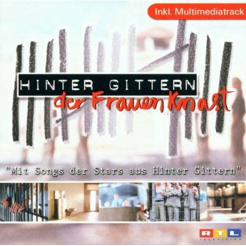 Jailbabes - Hinter Gittern - Preis vom 09.04.2021 04:50:04 h