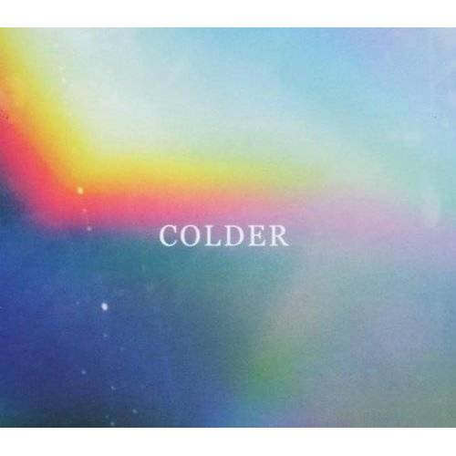 Colder - Again (CD+Dvd) - Preis vom 13.01.2021 05:57:33 h