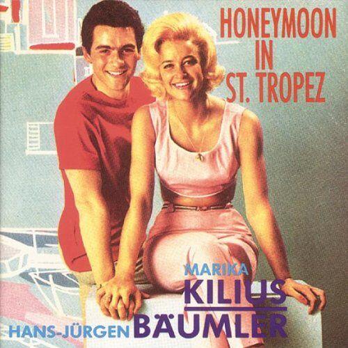 Kilius & Bäumler - Honeymoon in St.Tropez - Preis vom 20.10.2020 04:55:35 h