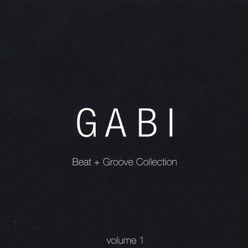 Gabi - Vol.1-Gabi Beat + Groove Colle - Preis vom 20.10.2020 04:55:35 h