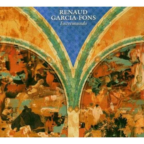 Renaud Garcia-Fons - Entremundo - Preis vom 06.09.2020 04:54:28 h