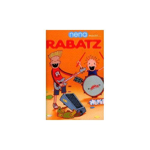 Nena - Rabatz [Musikkassette] - Preis vom 05.09.2020 04:49:05 h