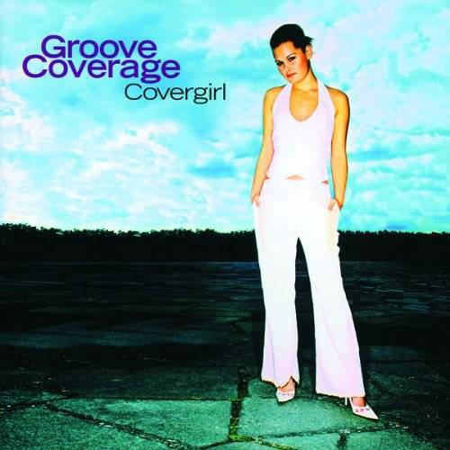 Groove Coverage - Covergirl - Preis vom 14.05.2021 04:51:20 h