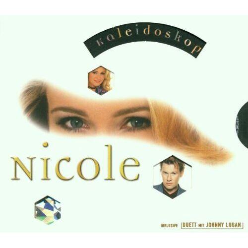 Nicole - Kaleidoskop - Preis vom 21.10.2020 04:49:09 h