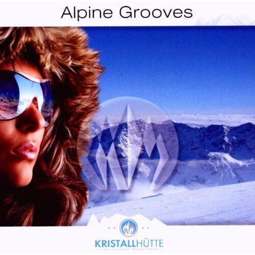 Various - Alpine Grooves Vol.1 (Kristallhütte) - Preis vom 18.04.2021 04:52:10 h
