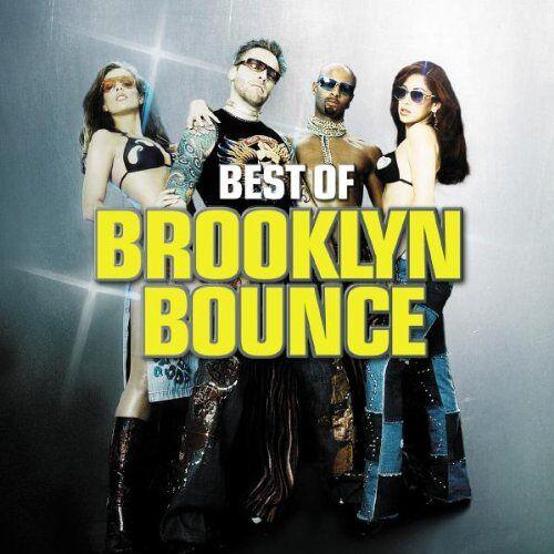 Brooklyn Bounce - Best Of Brooklyn Bounce - Preis vom 11.05.2021 04:49:30 h