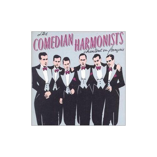 Comedian Harmonists - Preis vom 10.05.2021 04:48:42 h