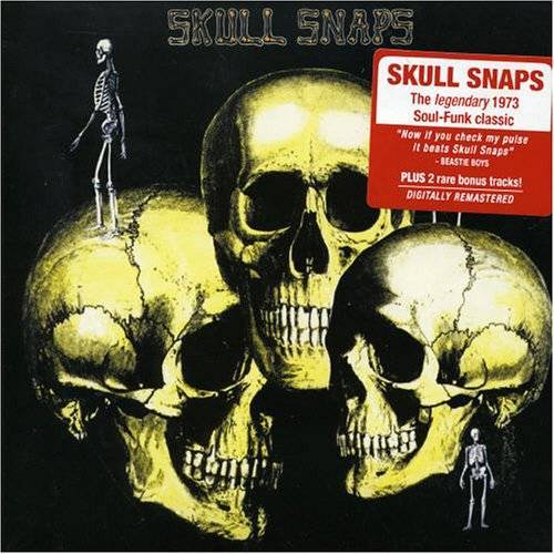 Skull Snaps - Skull Snaps [Deluxe Edition] - Preis vom 17.04.2021 04:51:59 h