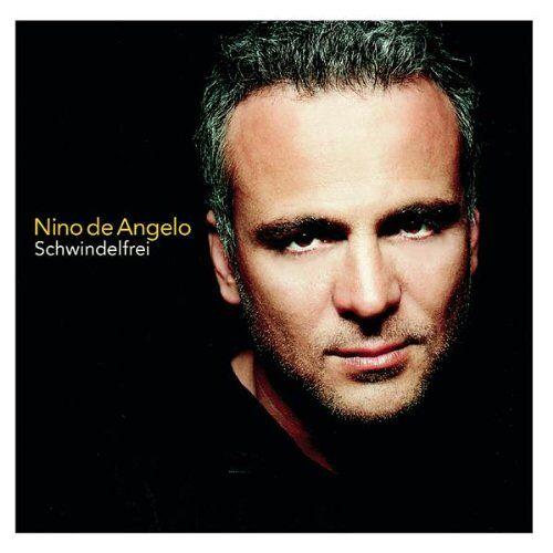 Nino de Angelo - Schwindelfrei - Preis vom 25.01.2021 05:57:21 h