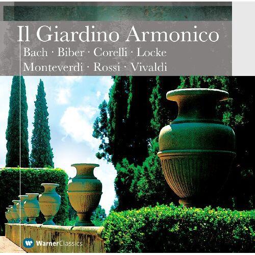 Il Giardino Armonico - Il Giardino Armonico Box Set - Preis vom 06.05.2021 04:54:26 h