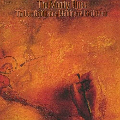 the Moody Blues - To Our Childrens Childrens Children - Preis vom 23.02.2021 06:05:19 h