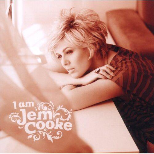 Jem Cooke - I Am Jem Cooke - Preis vom 24.02.2021 06:00:20 h