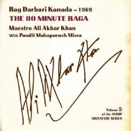 Khan, Ali Akbar - Vol 5-Signature Series [Rag Da - Preis vom 15.05.2021 04:43:31 h