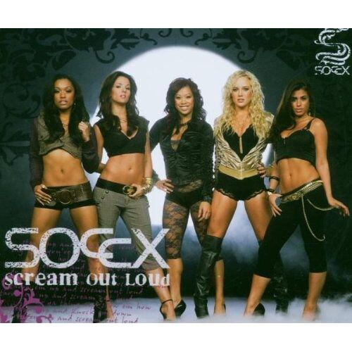 Soccx - Scream Out Loud - Preis vom 16.01.2021 06:04:45 h