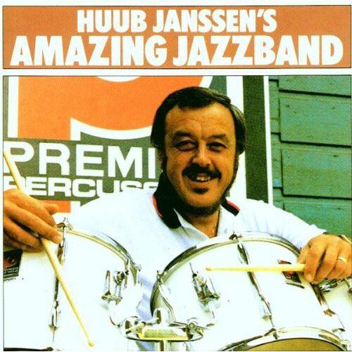 Janssen, Huub Amazing Jazzband - Huub Janssen'S... - Preis vom 20.10.2020 04:55:35 h