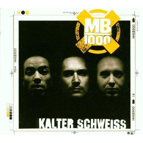 Mb1000 - Kalter Schweiss - Preis vom 14.05.2021 04:51:20 h