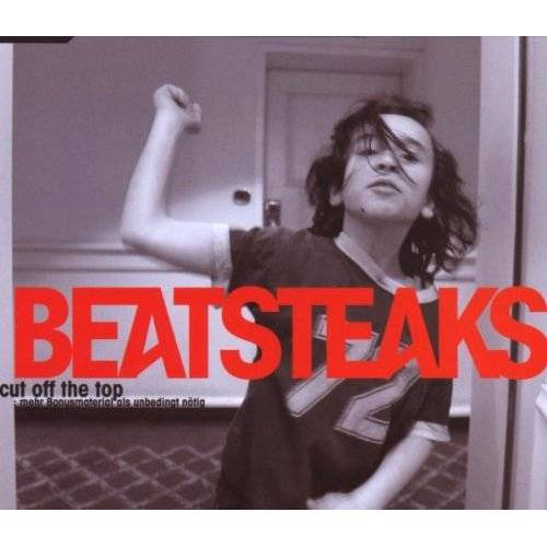 Beatsteaks - Cut Off the Top - Preis vom 19.10.2019 05:00:42 h