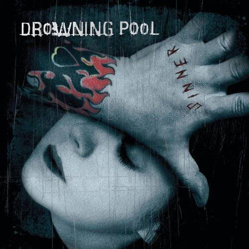 Drowning Pool - Sinner - Preis vom 22.04.2021 04:50:21 h