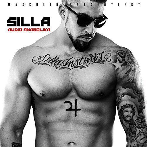 Silla - Audio Anabolika - Preis vom 24.01.2021 06:07:55 h