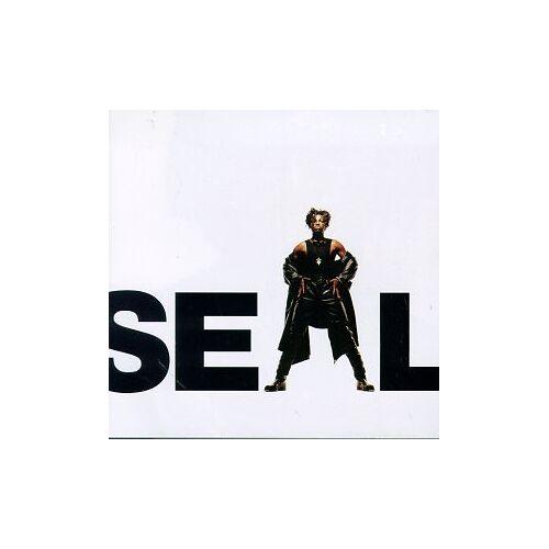 Seal - Seal 1 [1991] - Preis vom 05.09.2020 04:49:05 h