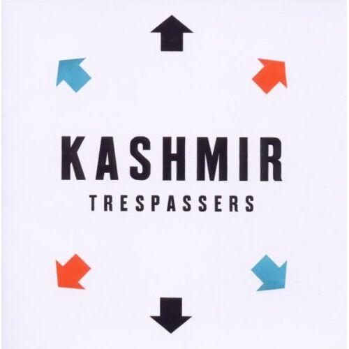 Kashmir - Trespassers - Preis vom 29.05.2020 05:02:42 h