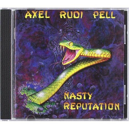 Axel Rudi Pell - Nasty Reputation - Preis vom 10.04.2021 04:53:14 h