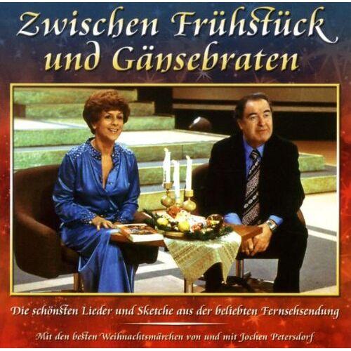 Ebert, Margot, Quermann, Heinz - Zwischen Frühstück und Gänsebraten - Preis vom 11.05.2021 04:49:30 h