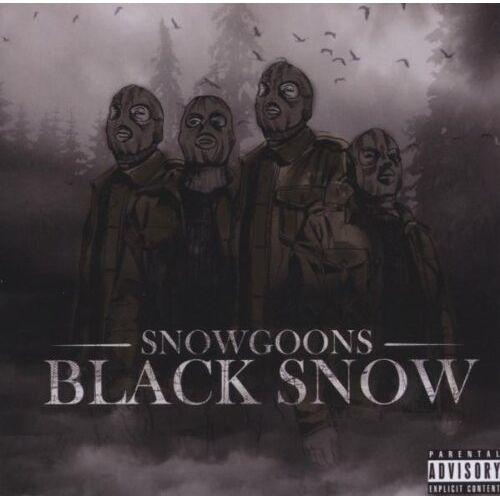 Snowgoons - Black Snow - Preis vom 05.09.2020 04:49:05 h