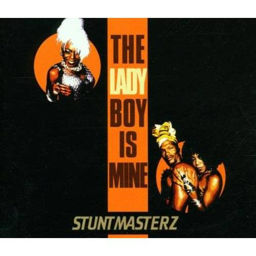 Stuntmasterz - The Ladyboy Is Mine - Preis vom 07.05.2021 04:52:30 h