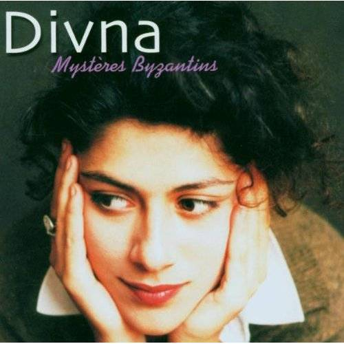 Divna - Mysteres Byzantins - Preis vom 28.02.2021 06:03:40 h