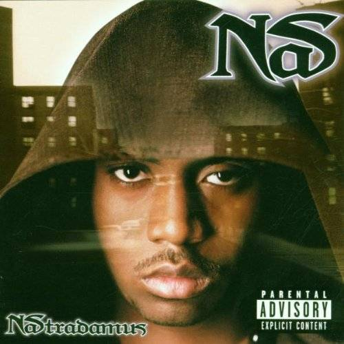 Nas - Nastradamus - Preis vom 10.04.2021 04:53:14 h