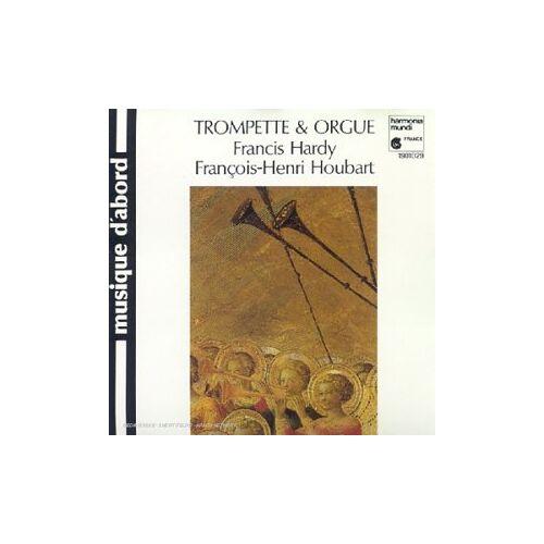 Telemann - Trompete und Orgel - Preis vom 09.05.2021 04:52:39 h
