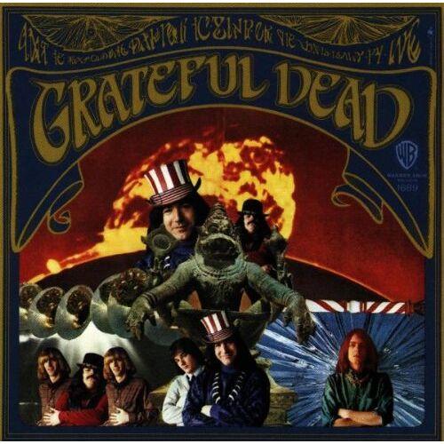 Grateful Dead - Preis vom 18.01.2020 06:00:44 h