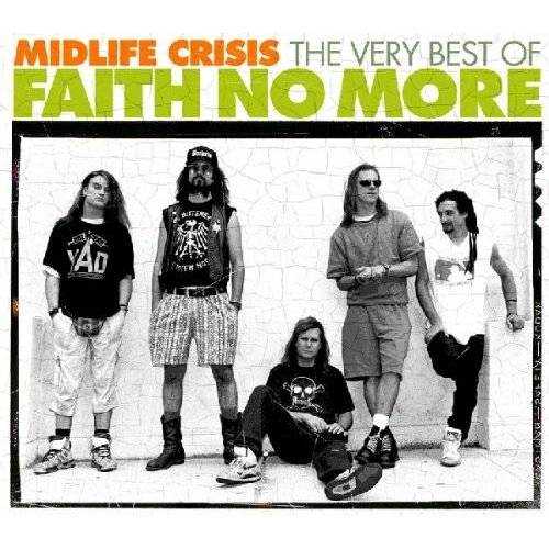 Faith No More - Midlife Crisis: the Very Best - Preis vom 16.04.2021 04:54:32 h