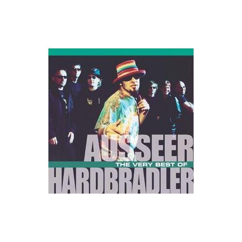 Ausseer Hardbradler - The Very Best of - Preis vom 23.01.2021 06:00:26 h