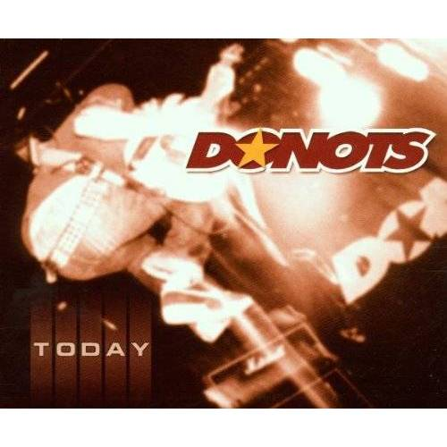 Donots - Today - Preis vom 01.03.2021 06:00:22 h