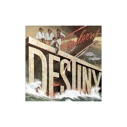 The Jacksons - Destiny - Preis vom 22.04.2021 04:50:21 h