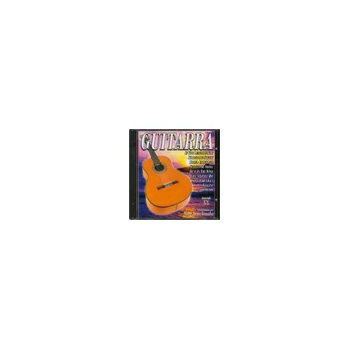 Pedro Javier Gonzalez - Guitarra - Preis vom 20.10.2020 04:55:35 h