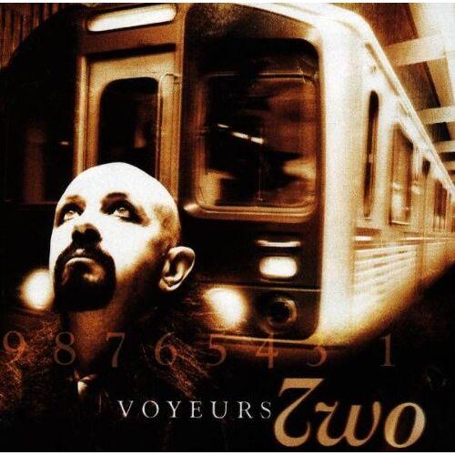Two - Voyeurs - Preis vom 20.10.2020 04:55:35 h