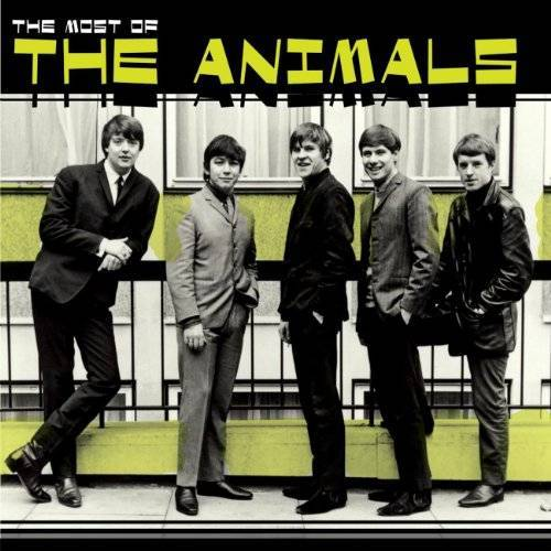 the Animals - Most of the Animals - Preis vom 24.02.2021 06:00:20 h