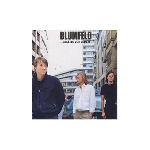 Blumfeld - Jenseits Von Jedem - Preis vom 10.08.2020 04:57:07 h