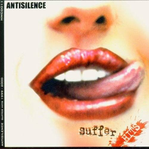 Antisilence - Sufferhits - Preis vom 16.04.2021 04:54:32 h