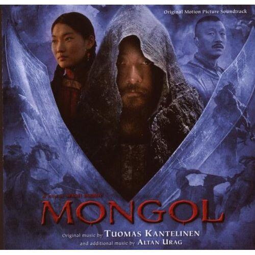 Tuomas Kantelinen - Der Mongole (Ot: Mongol) - Preis vom 16.01.2021 06:04:45 h