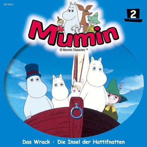 die Mumins - Mumins,Die-Folge 2 - Preis vom 12.04.2021 04:50:28 h