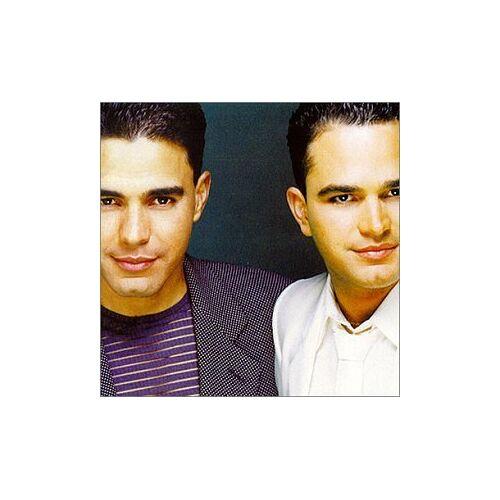 Camargo, Zeze di & Luciano - Zeze di Camargo & Luciano 1998 - Preis vom 16.04.2021 04:54:32 h