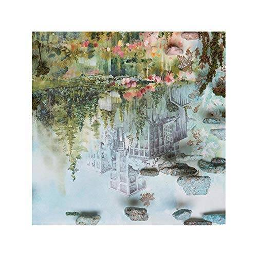 Rosemary & Garlic - Rosemary & Garlic [Vinyl LP] - Preis vom 14.04.2021 04:53:30 h
