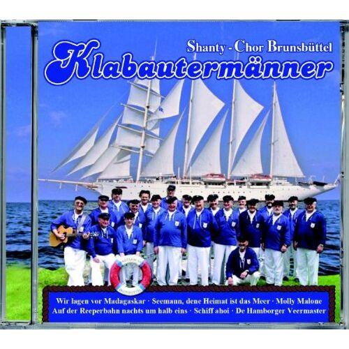 Shanty-Chor Brunsbüttel - Klabautermänner - Preis vom 20.10.2020 04:55:35 h