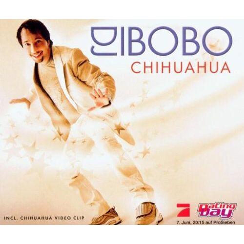 DJ Bobo - Chihuahua - Preis vom 20.10.2020 04:55:35 h