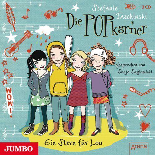 Sonja Szylowicki - Die Popkörner.Ein Stern für Lou - Preis vom 21.04.2021 04:48:01 h
